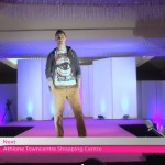 Athlone Towncentre Shopping Centre / Midlands Next Top Model 2013