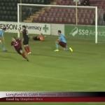 Longford Town FC Goals 2014