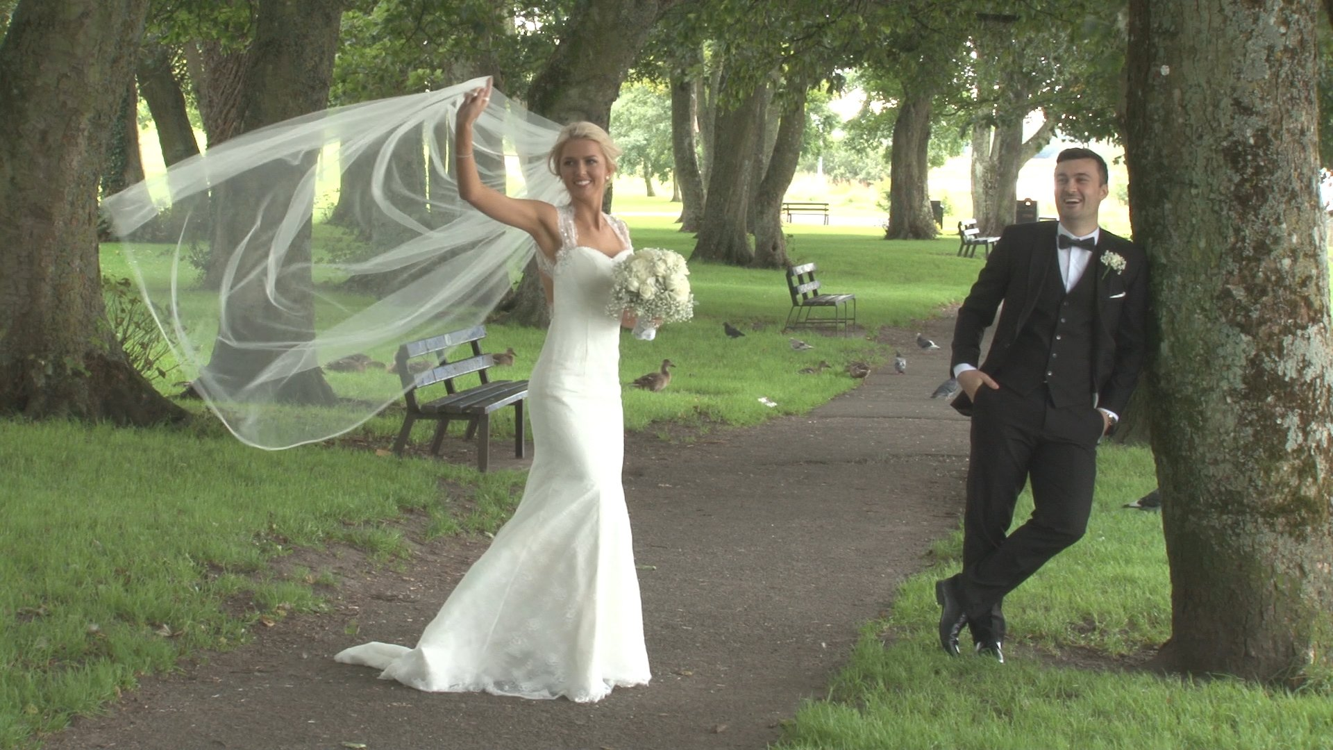 Highlight Video Niamh & John filmed by Gaffey Productions