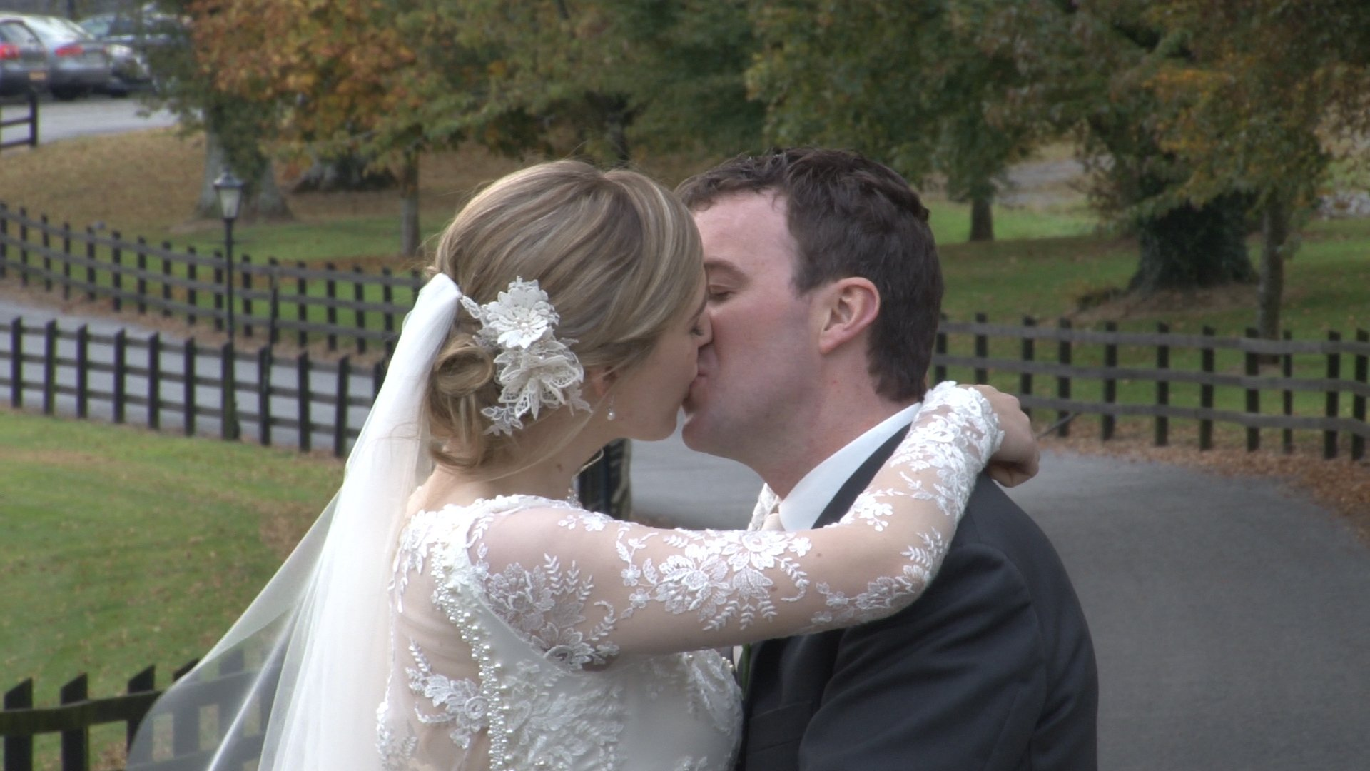 Wedding Video Siobhan and Brian, by Gaffey Productions